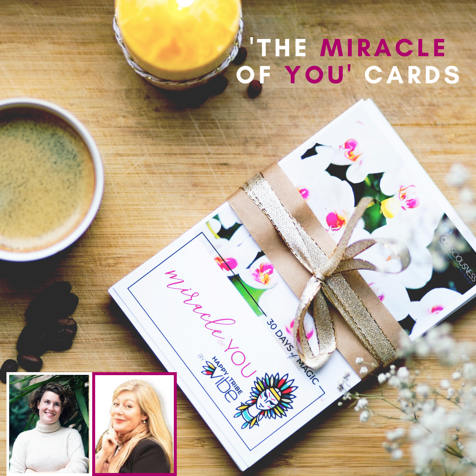 Cards – Miracle of You